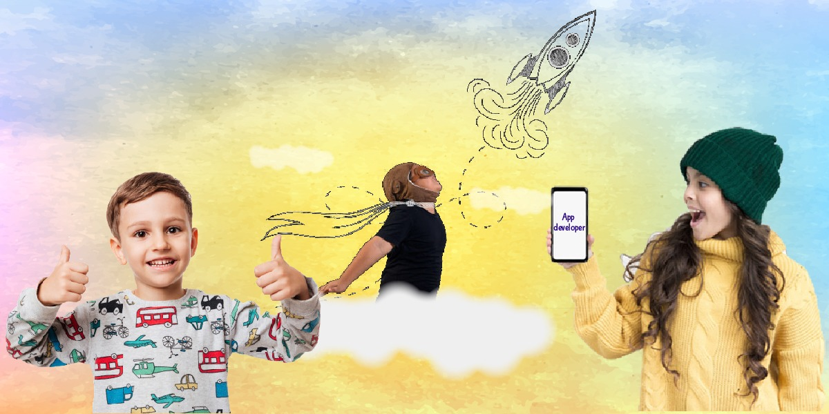 5 Advantages of Technology on a Child's Overall Development